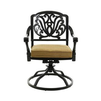 Flagstaff Swivel Chair
