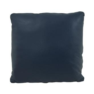 Cute Blue Accent Pillow