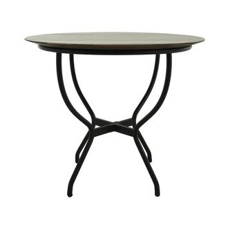 Abalos Round Dining Table