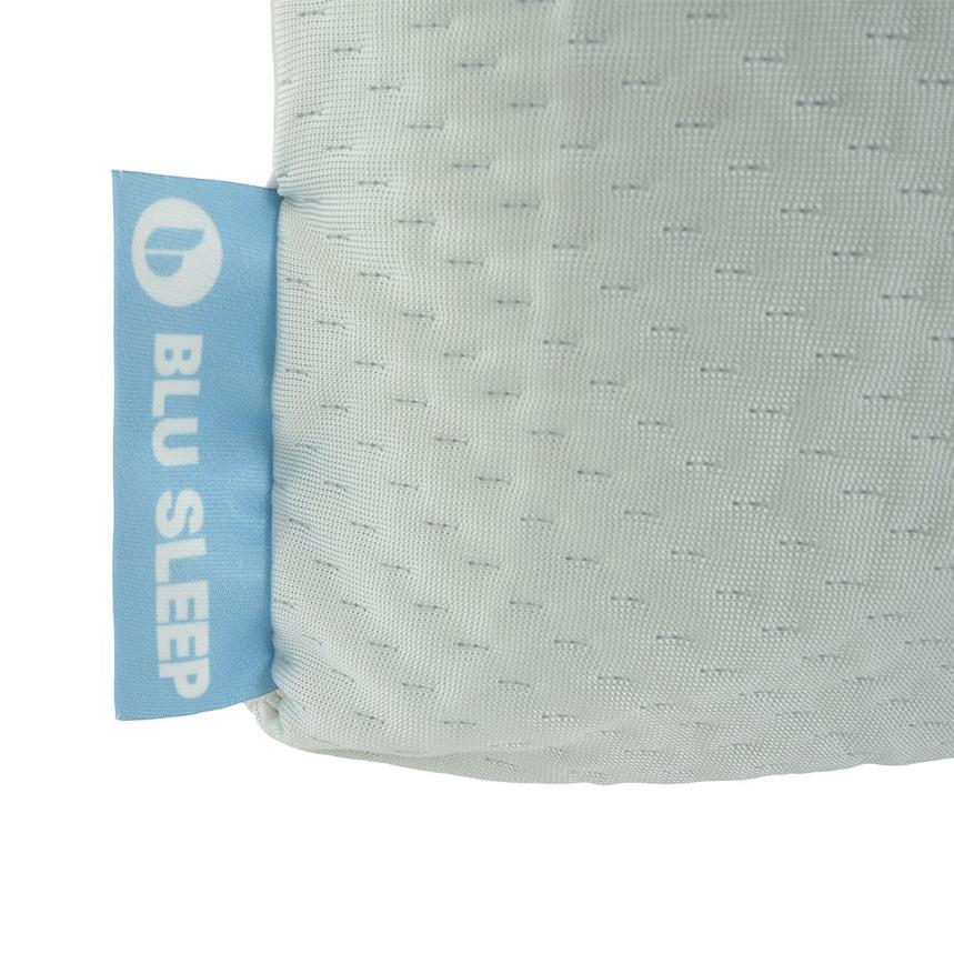 Bio Aloe Surround Pillow By Blu Sleep Products  alternate image, 4 of 6 images.