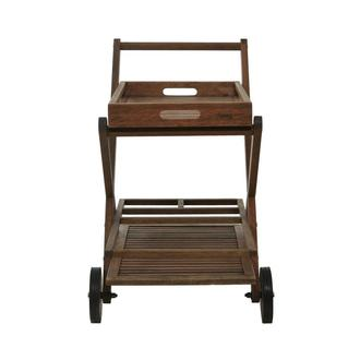 Ipanema Bar Cart