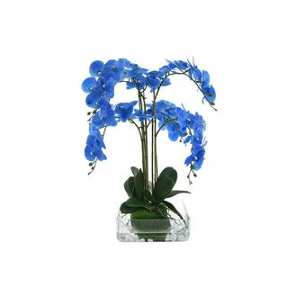 Bethany Blue ll Flower Arrangement