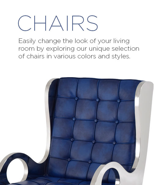 Living Rooms Chairs Accent El Dorado Furniture
