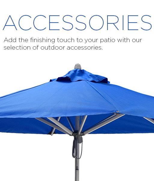 Outdoor Furniture Accessories El Dorado