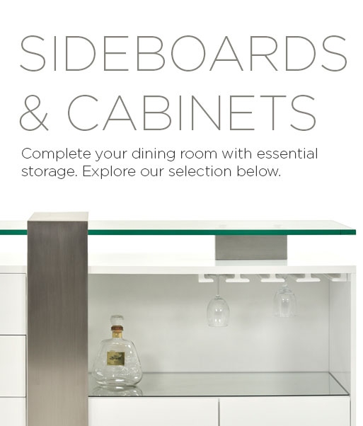 Dining Rooms - Sideboards, Servers & China Cabinets | El ...