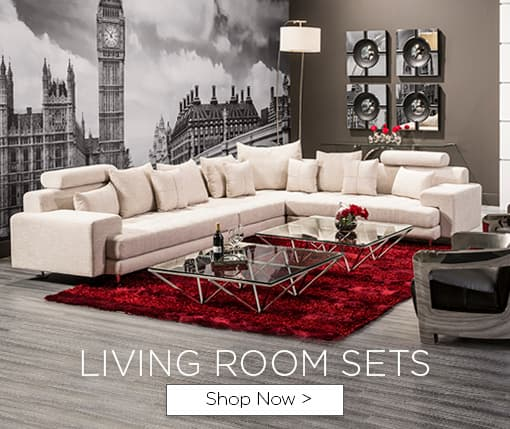 Living Room Sets Now