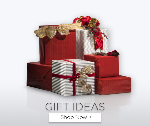 Gift ideas. Shop Now.
