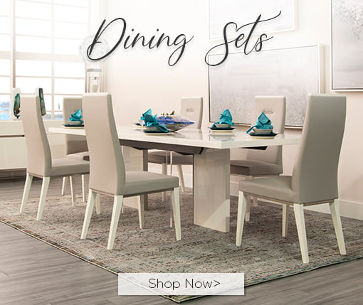 Dining Sets Now