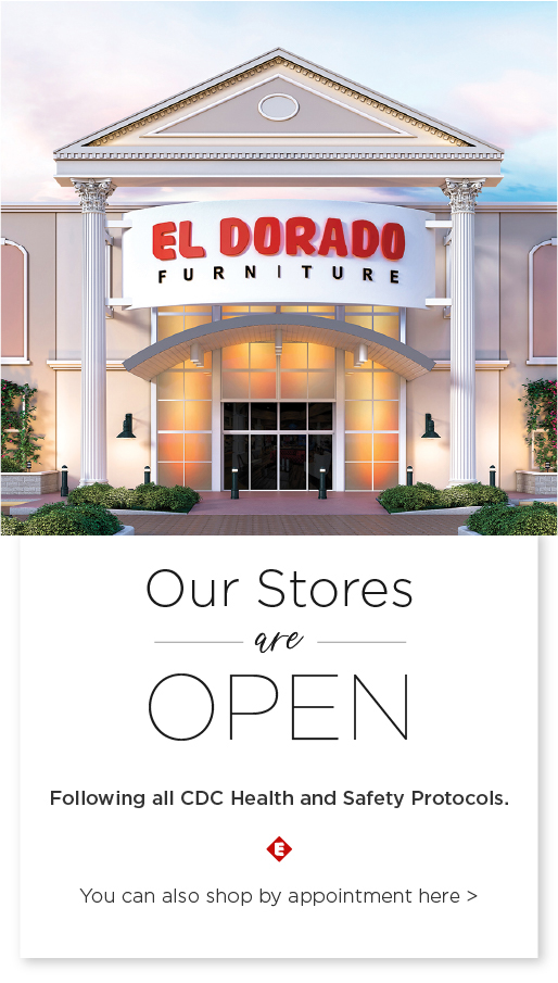 Our Stores  El Dorado Furniture